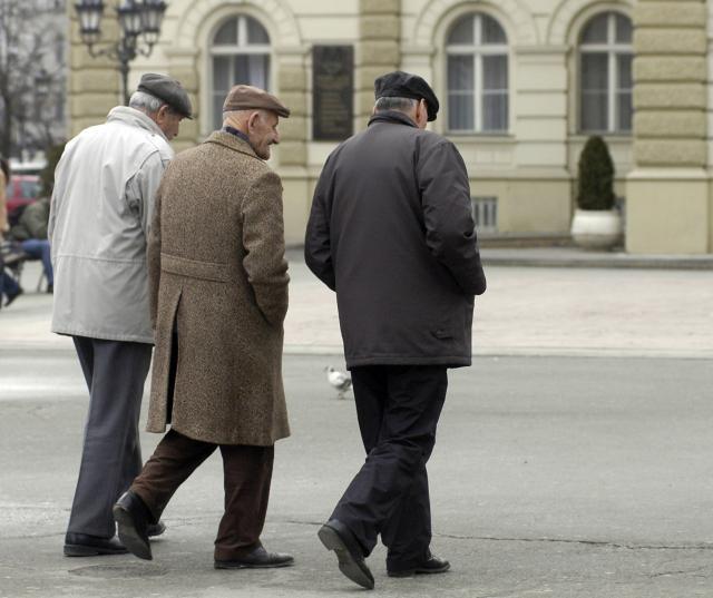 penzioneri, dnevnik.rs