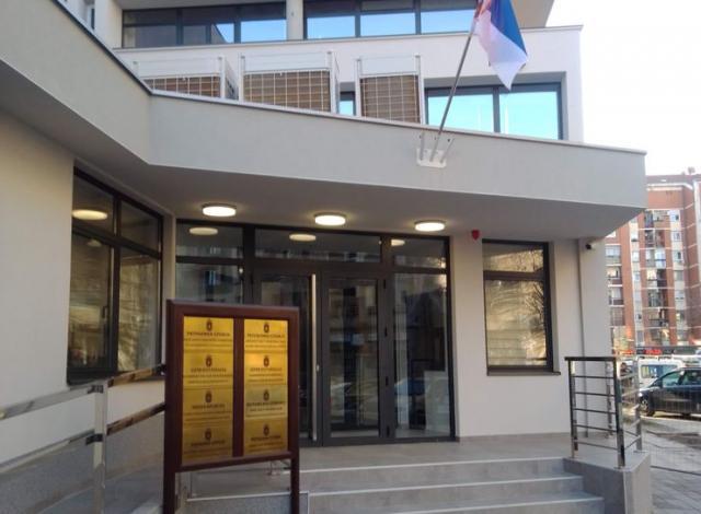 Sud u Novom Sadu foto: Dnevnik.rs