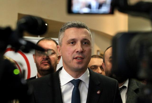 bosko obradovic, Tanjug/Tara Radovanović