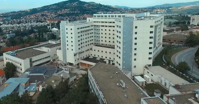 klinicki centar sarajevo