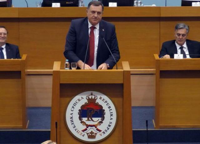 Jutjub/RTRS/Milorad Dodik