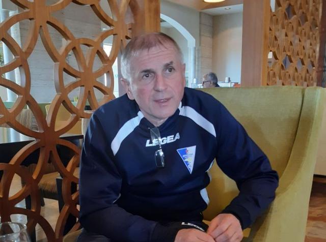 Vladimir Gaćinović foto: A. Predojević