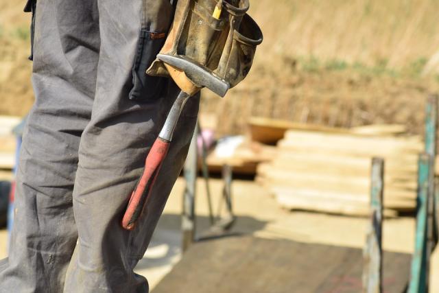 radnici, radovi, pixabay