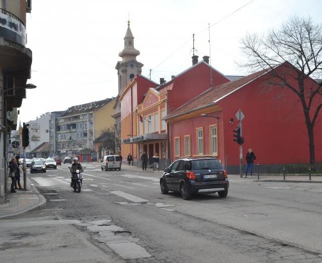novosadsko pozoriste, ujvideki sinhaz, dnevnik