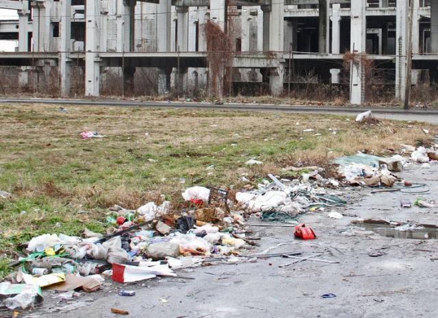 Dnevno se ukloni i do četrdeset divljih deponija Foto: Dnevnik.rs