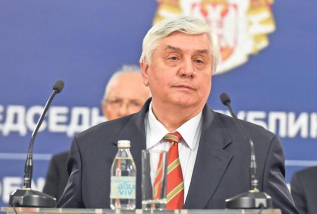 branislav tiodorovic, Tanjug/Dragan Kujundžić