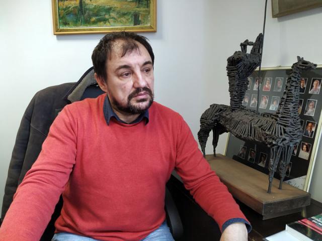 Приватна архива/Тони Ранђеловић