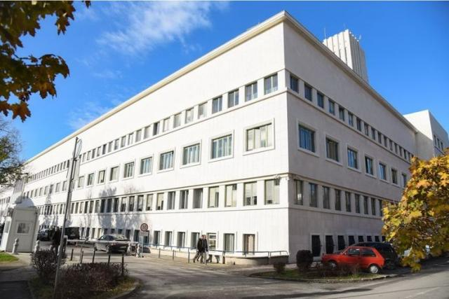 Palata Dunavske banovine, danas sedište AP Vojvodine  Foto: Dnevnik.rs