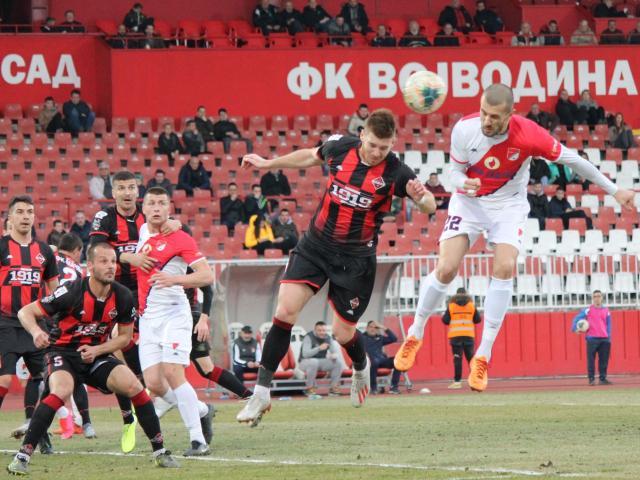 Aleksandar Andrejevic
