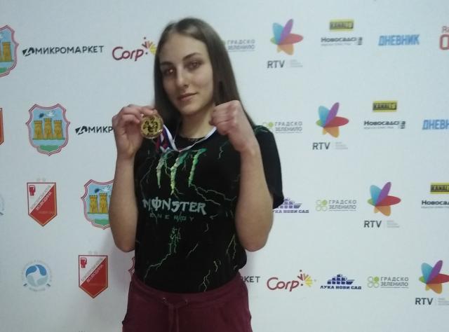 Anja Marincic