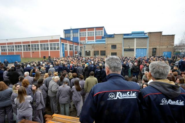 krusik, Tanjug/Rade Prelić