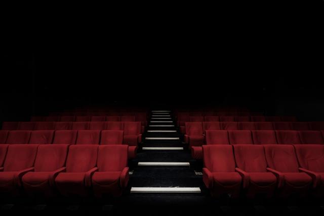 pozoriste bioskop publika pixabay