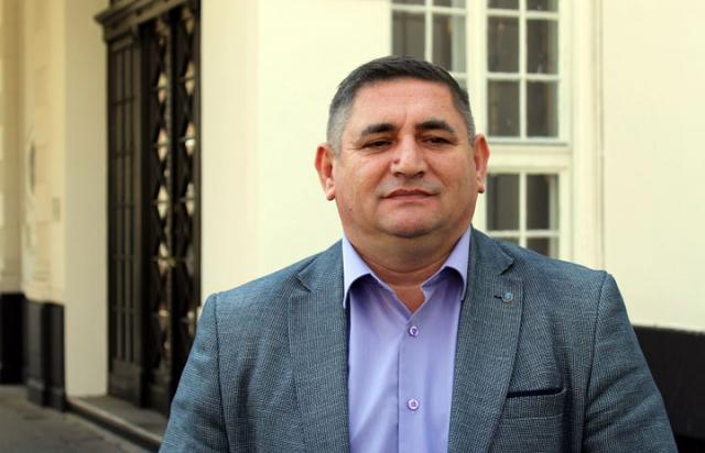 Општина Рума/ Слађан Манчић