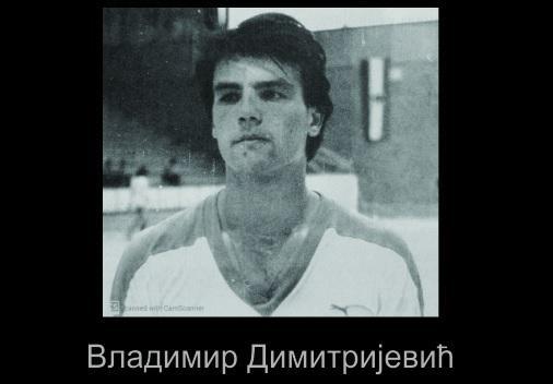 Vladimir Dimitrijević Foto Rukomentni savez Srbije