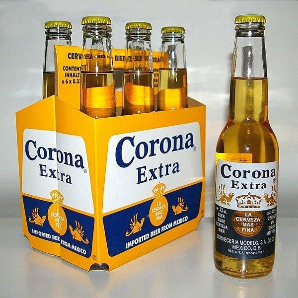Meksičko pivo Korona foto: Corona/promo