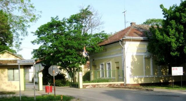 Opšta bolnica Senta Foto: M. Mitrović
