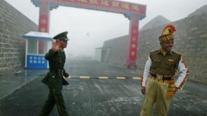 Na indijsko-kineskoj granici Foto: Youtube/printscreen