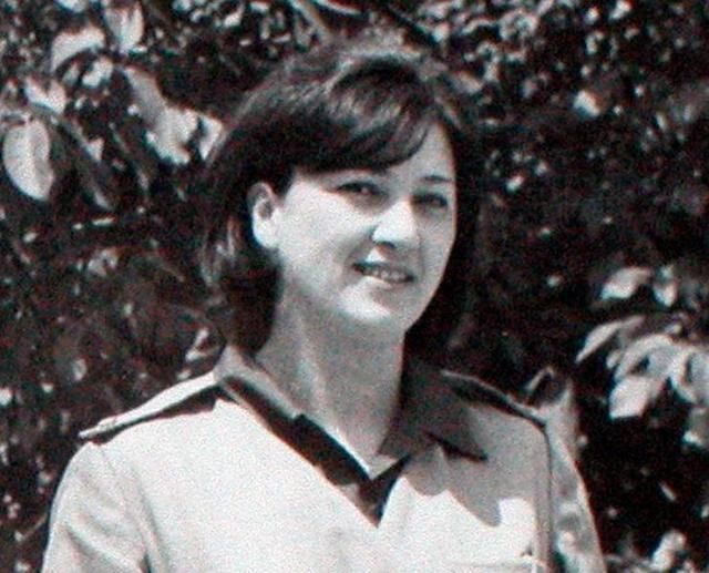 Mirjana Džepina Foto: Privatna arhiva
