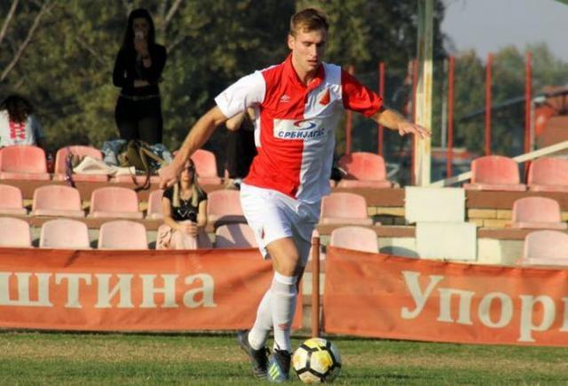 Nikola Gajić Foto: privatna arhiva