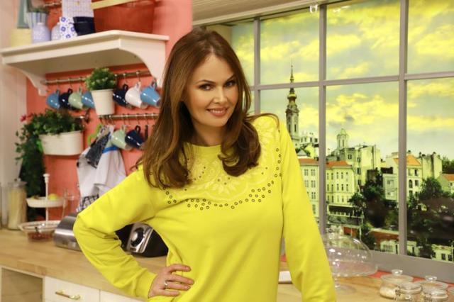 Nataša Pavlović, voditeljka Foto: Z. K. Munja