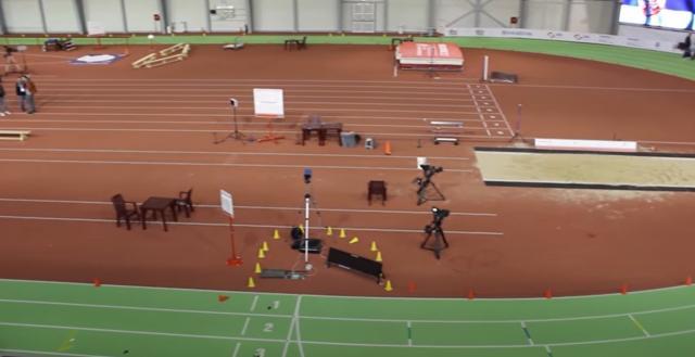 atletska dvorana
