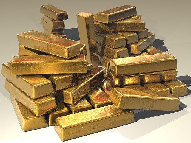 zlatne poluge zlato