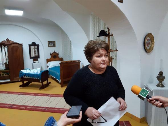 Општина Рума/Бранислава Коњевић