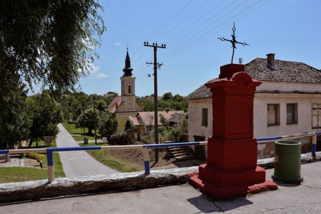 Selo Šuljam Foto: V. Fifa