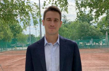 Djordje Djokovic/Adria tour
