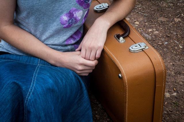 putovanje kofer pixabay