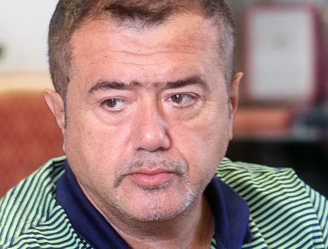 Vladimir Pištalo Foto: B. Lučić