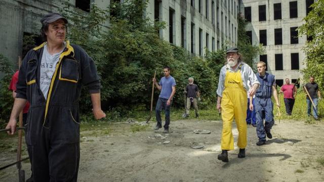 """Iz filma """"Heroji radničke klase"""" Foto: promo"""