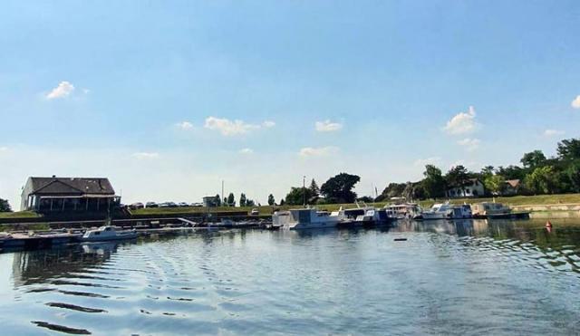 Општина Ковин/Ковинци живе уз Дунав, али до сада нису имали прилику да се баве веслањем