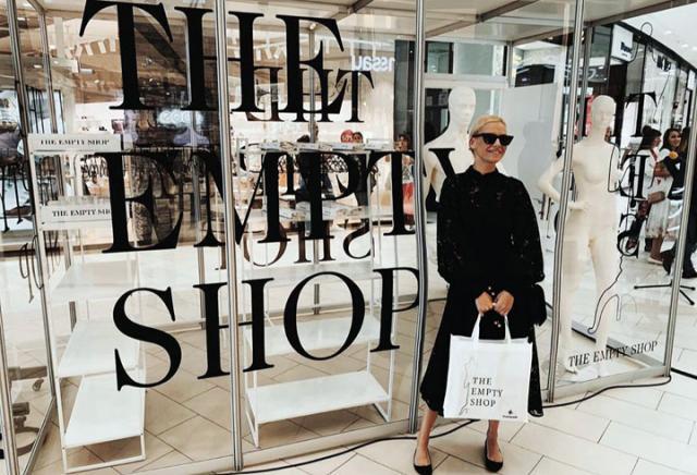 Инстаграм Кристина Беквалац признала да јој је недостајао шопинг током ванредног стања