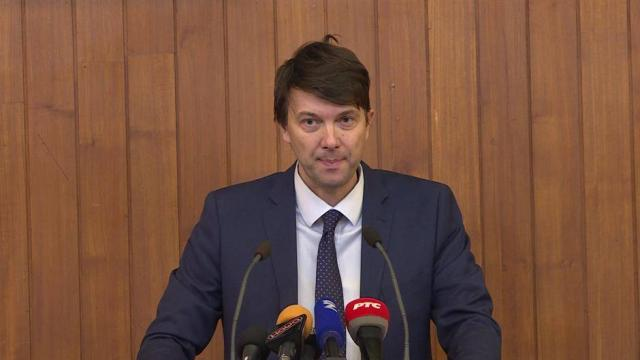 Nikola Jovanvić, Narodna stranka Foto: Youtube/printscreen