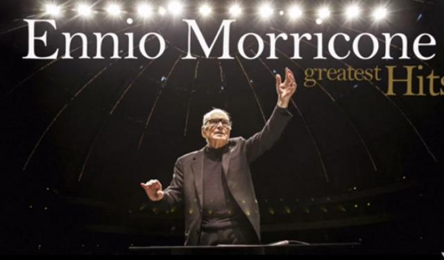 Enio Morikone Foto:Youtube/printscreen
