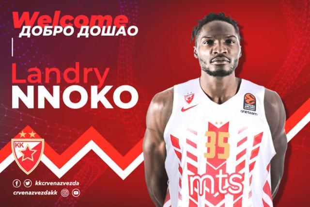 Noko Lendri/KK Crvena zvezda