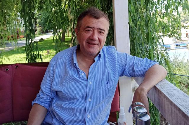 Vladimir Pistalo/M. Stajic
