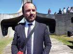 Boris Milošević, SDSS-ov potpredsednik hrvatske vlade  Foto: Tanjug/video