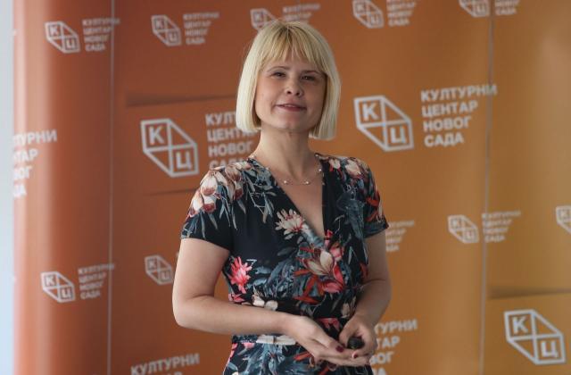 KCNS 21 - Jelena Todorovic Lazic