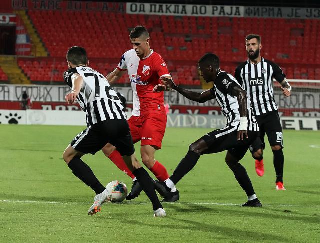 Vojvodina-Partizan 07_FBakic
