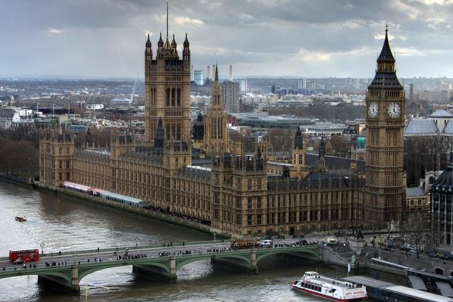 vestminster london pix