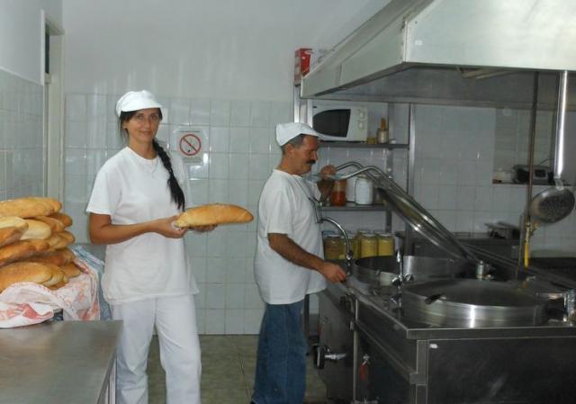 Narodna kuhinja u Sr. Karlovcima Foto: sremskikarlovci.rs
