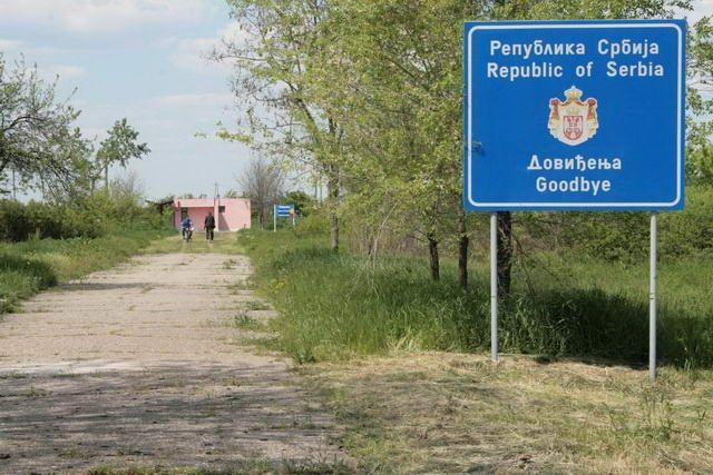 Novi prelaz je važan za realizaciju projekta koji povezuje Zrenjanin i Temišvar Foto: Dnevnik.rs