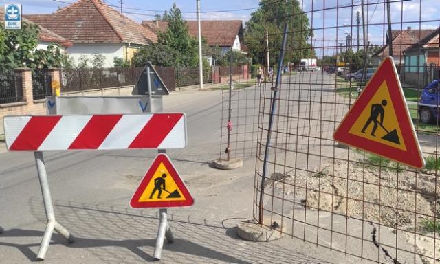 radovi na putu, dnevnik.rs