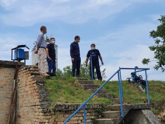 Deset miliona dinara biće do kraja godine uloženo u nove bunare Foto: Opština Žabalj