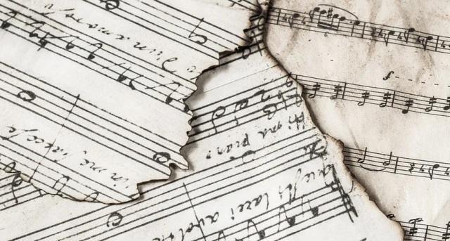 note muzika