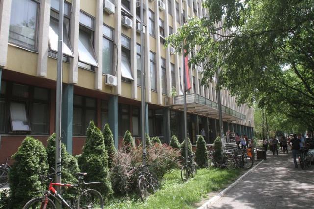 Palata pravde u Novom Sadu Foto: Dnevnik.rs
