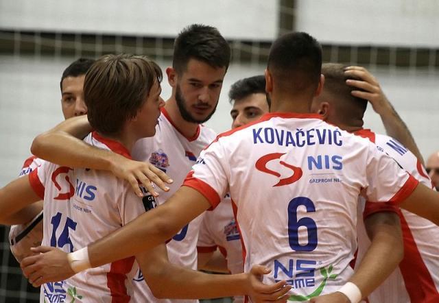 Veljko Prisic i Aleksandar Bosnjak