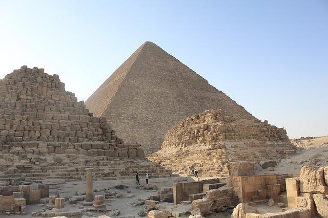 egipat piramida